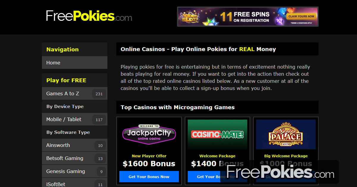 real online casino nz