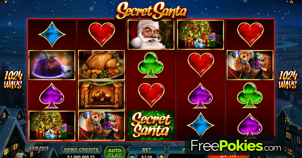 Free online slot games to play
